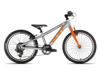 Puky LS-Pro 20-7 Sølv Orange