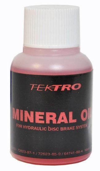 Bremsevæske Mineral Oil Tektro
