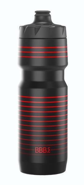 Flaske BBB AutoTank XL Rød