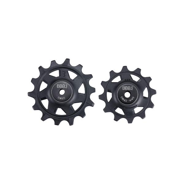 Pulleyhjul BBB RollerBoys 12T 14T