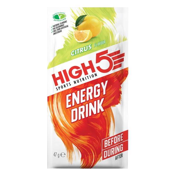 High5 Energy Drink Citrus
