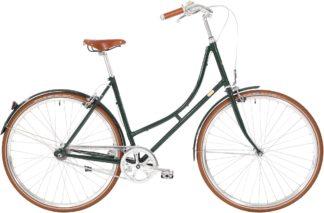 Bike by Gubi Dame Grøn