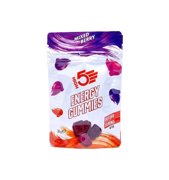 High5 Energy Gummies