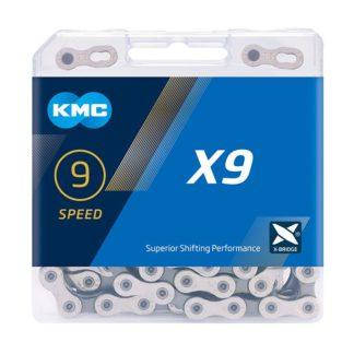 Kæde KMC X9 114 Led