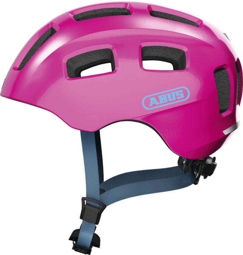 ABUS Youn-I 2.0 Sparkling Pink