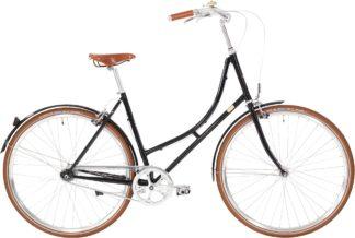 Bike by Gubi Piano Black Dame