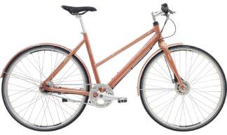 MBK Concept 1 One Dame Orange