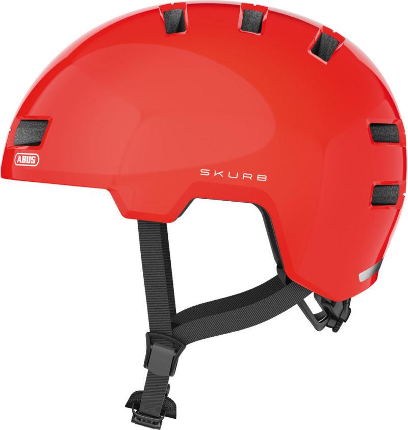 ABUS Skurb Signal Orange