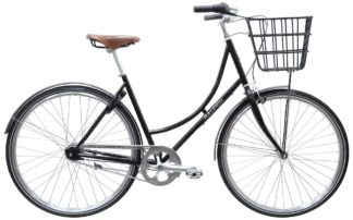 Raleigh Tourist Classic Dame