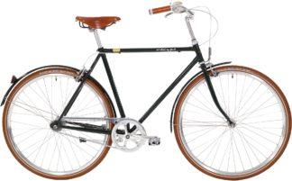 Bike by Gubi Herre British Racing Green