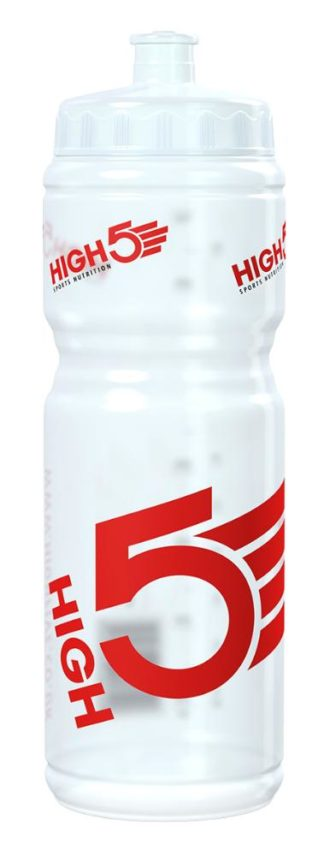 Flaske High5 750 ml Klar