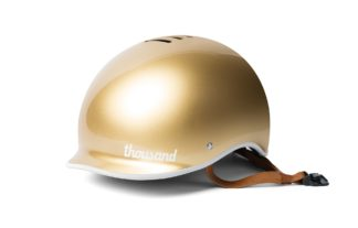 Thousand Heritage Stay Gold