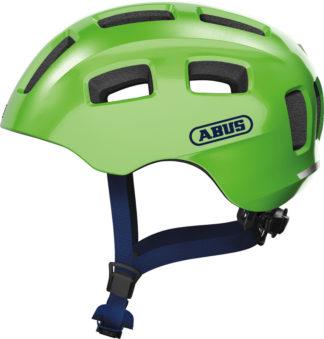 ABUS Youn-I 2.0 Grøn