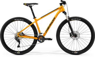 Merida Big Nine 300 Orange