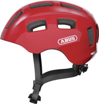 ABUS Youn-i 2.0 blaze rød
