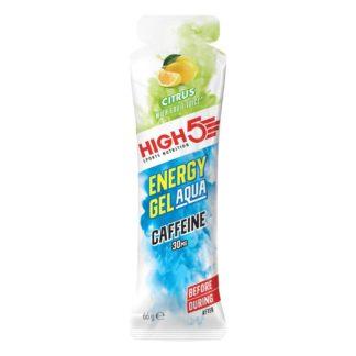 High5 Energy Gel Aqua Plus Citrus