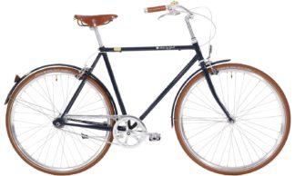 Bike by Gubi Herre Westminster Blue Blå